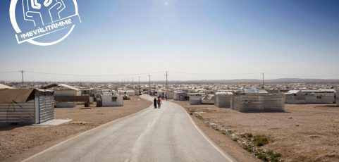 Yli 40 järjestöä vetoaa hallitukseen pakolaiskiintiön korottamiseksi