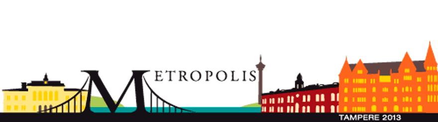 ETMU-päivät 2013: Metropolis-ETMU